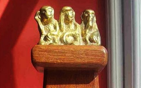 The 2017 Brass Monkey