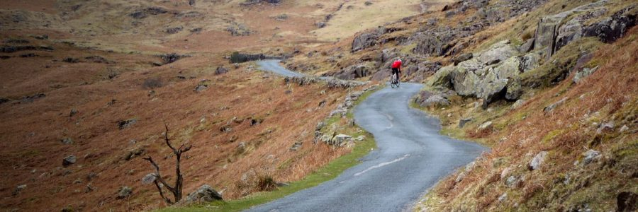 Fred Whitton Challenge 2015