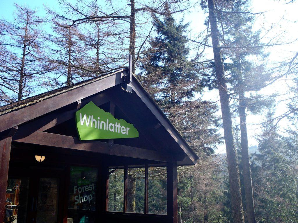 Whinlatter Cafe