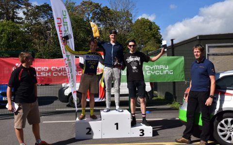 NWRR Completes With Round 5