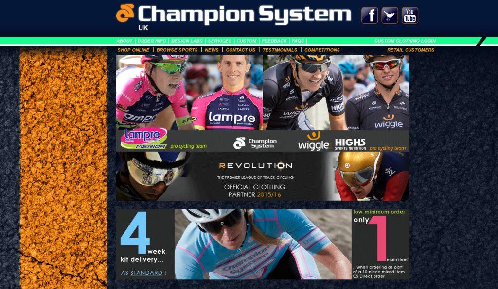 champion-system