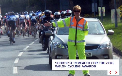 2016 Welsh Cycling Awards