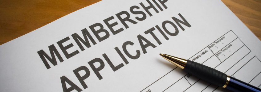 2017 Membership