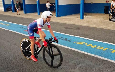 UCI Gran Fondo Championships 2017